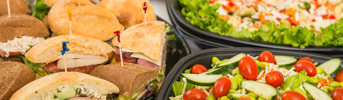 Catering Packages category